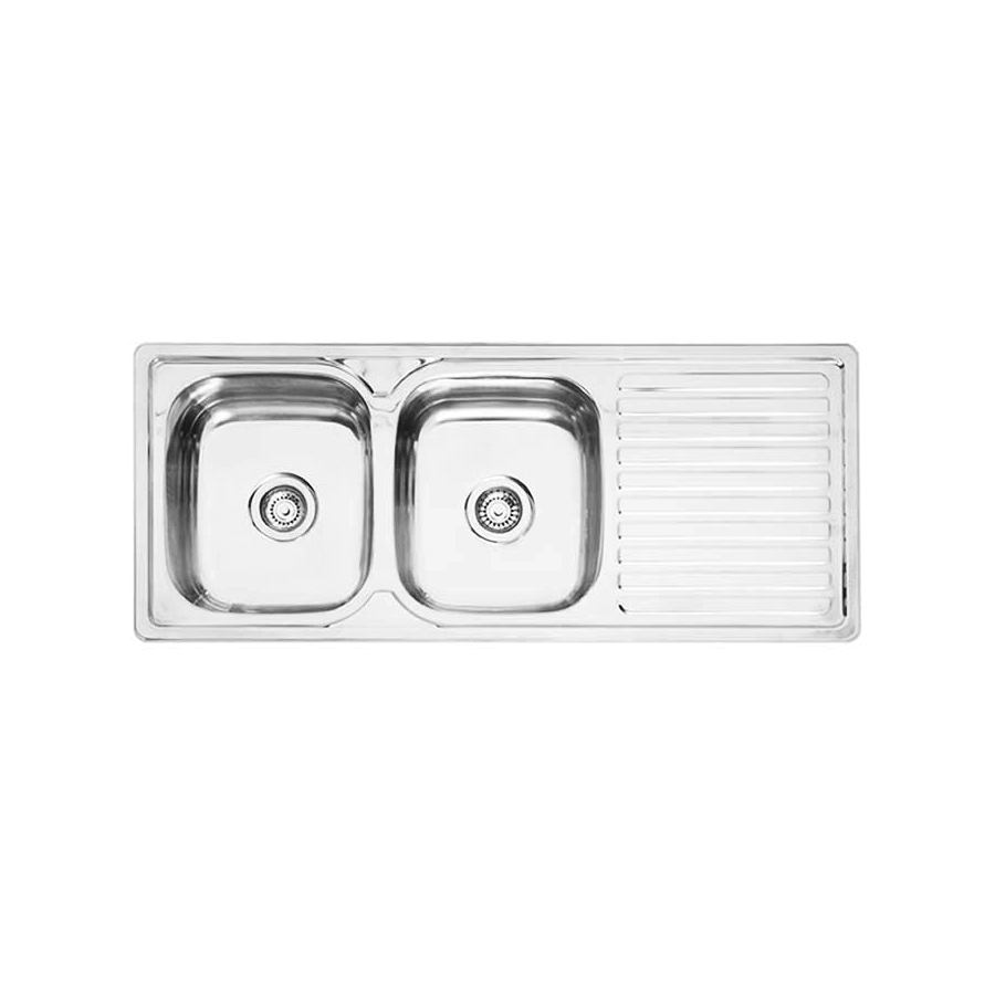 Inset - Atlantic 210 Sink   The Sink Warehouse: Bathroom, Kitchen ...