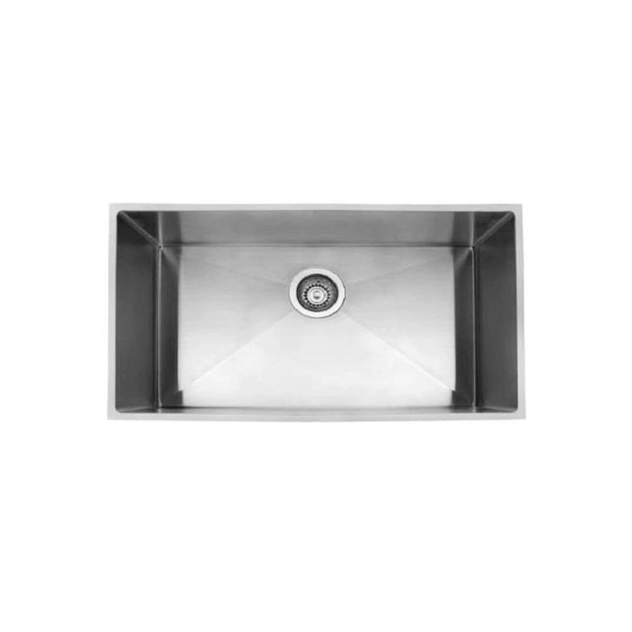 Tech 400u sink the sink warehouse bathroom kitchen for Bathroom cabinets 200mm wide