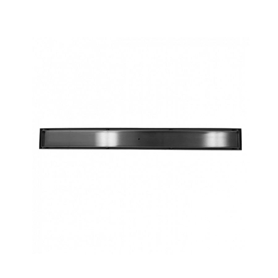 Rectangular 900mm 316 marine grade stainless steel tile insert channel