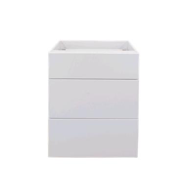 Base Cabinet – 3 Drawer 700