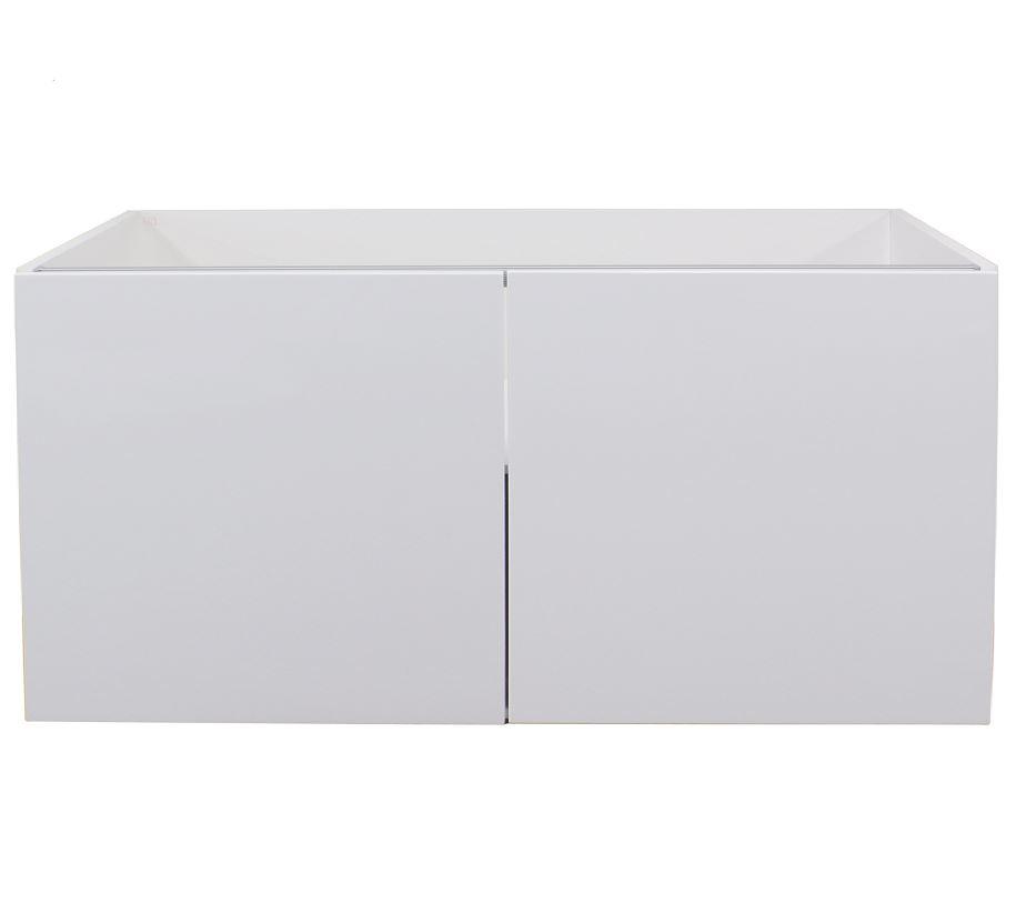 Wall Cabinet – Double Door 1000