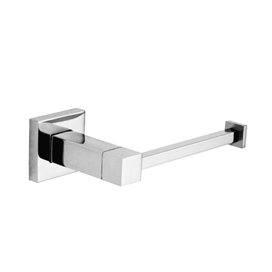 Quadro Toilet Roll Holder