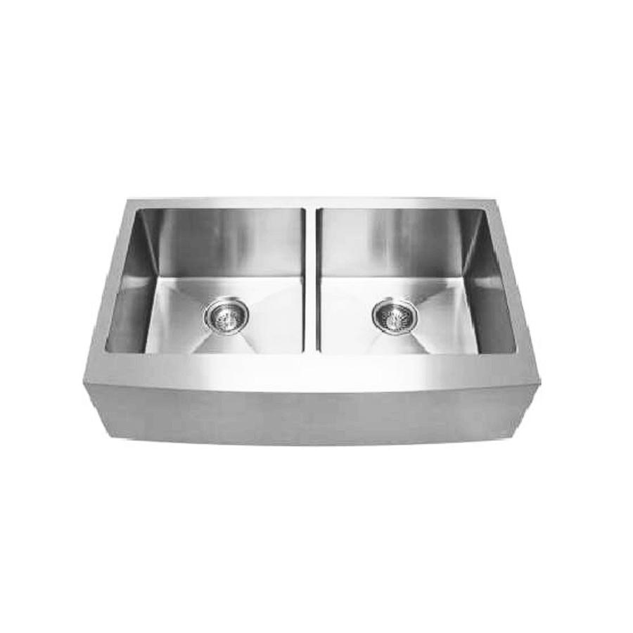 Belfast Double Sink U2013 Curved