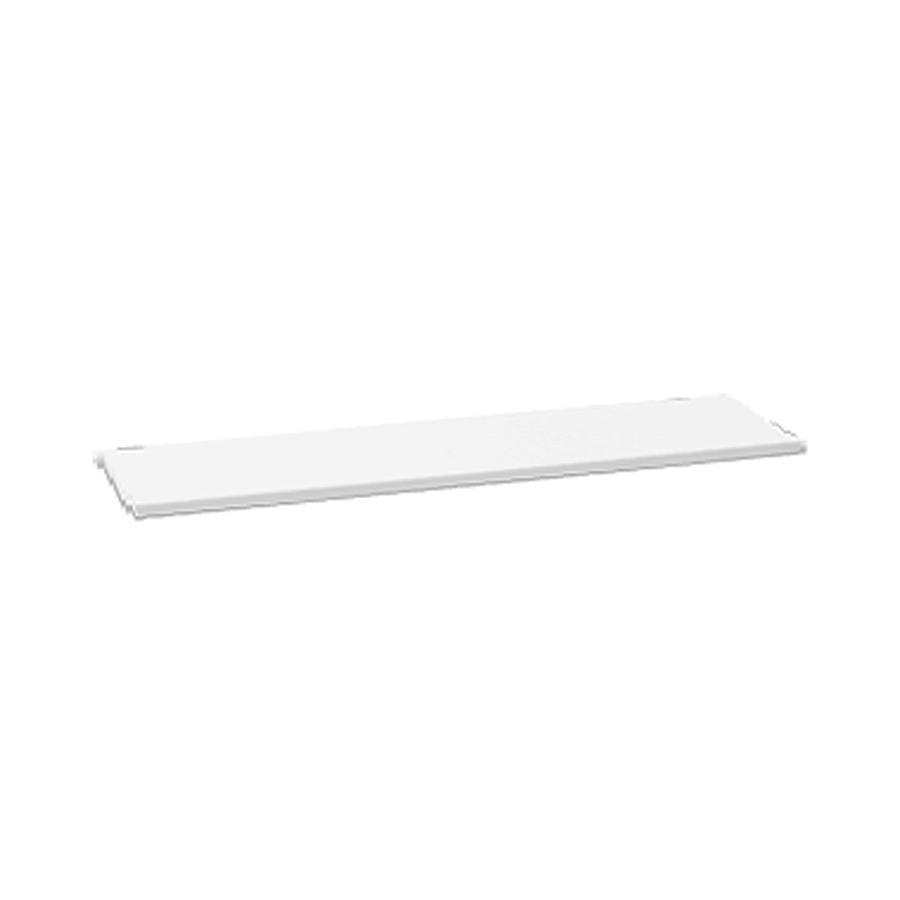 White gloss 2400mm kickboard
