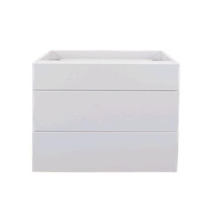 Base Cabinet – 3 Drawer 800
