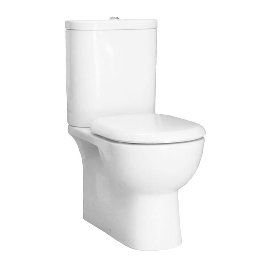 Kent Toilet Suite