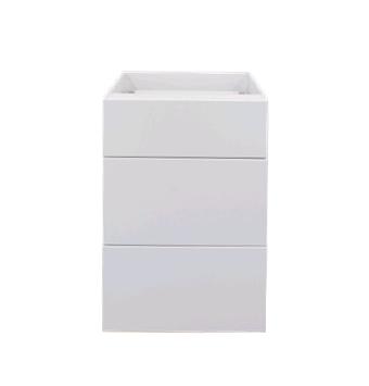 Base Cabinet – 3 Drawer 500