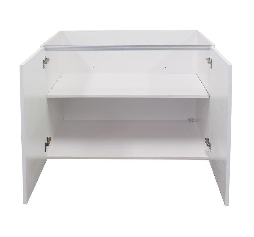 Base Cabinet – Double Door 700