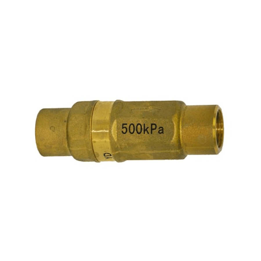 34 Apex PLV 500KPA Adjustable 200 To 600KPA