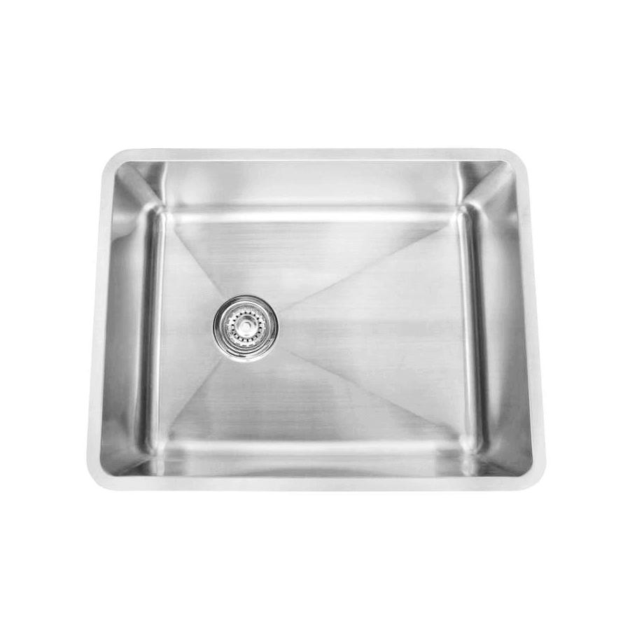 Universal Quadro Jumbo Bowl Laundry Trough The Sink